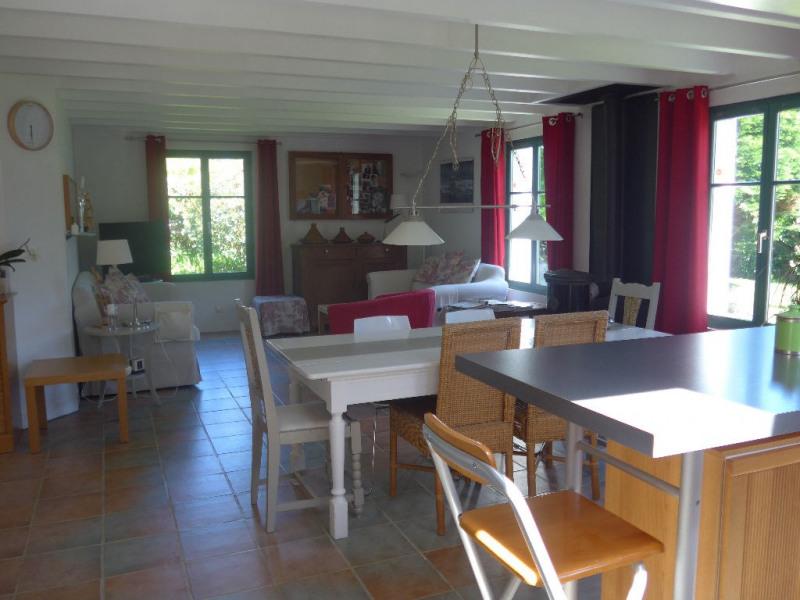 Vente maison / villa Le palais 503650€ - Photo 2