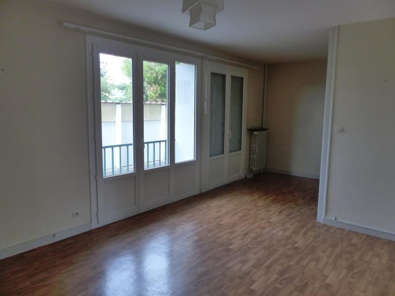 Sale apartment Poitiers 79 570€ - Picture 1