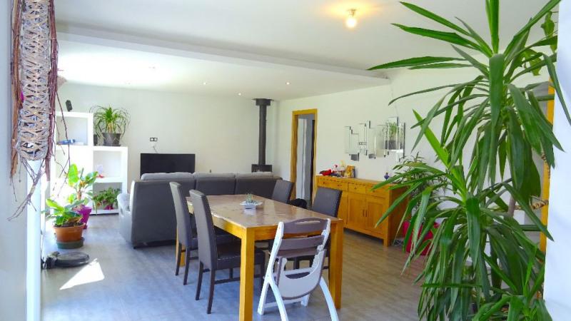 Vente maison / villa Saint reverend 240000€ - Photo 2