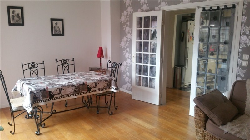 Sale apartment Le raincy 269 000€ - Picture 2