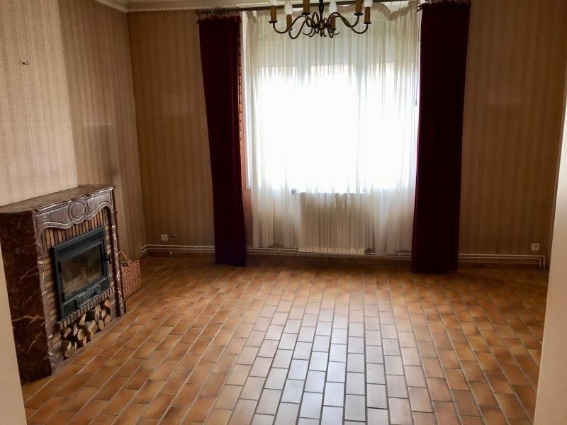 Vente maison / villa Noyelles sous bellonne 161975€ - Photo 2