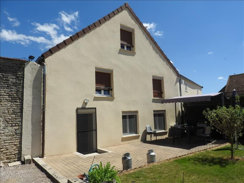 Sale house / villa Village proche chatillon 129 000€ - Picture 1
