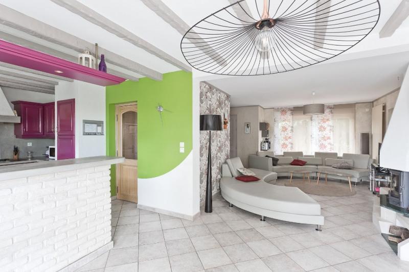 Vente maison / villa Warluis 380000€ - Photo 2