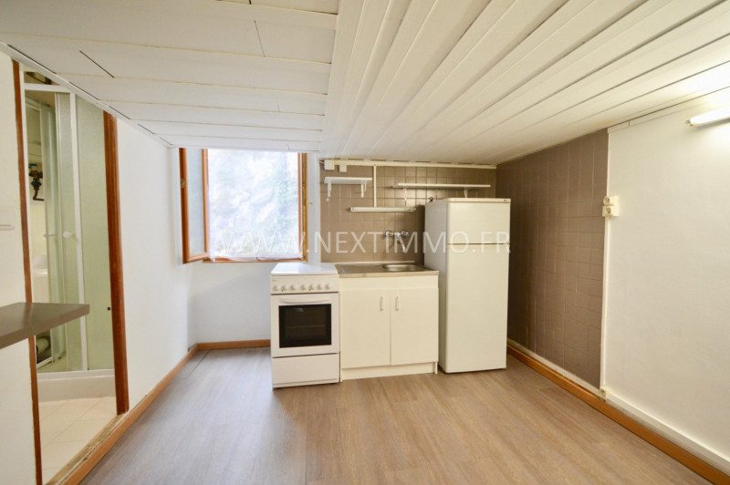 Vente appartement Menton 117000€ - Photo 2