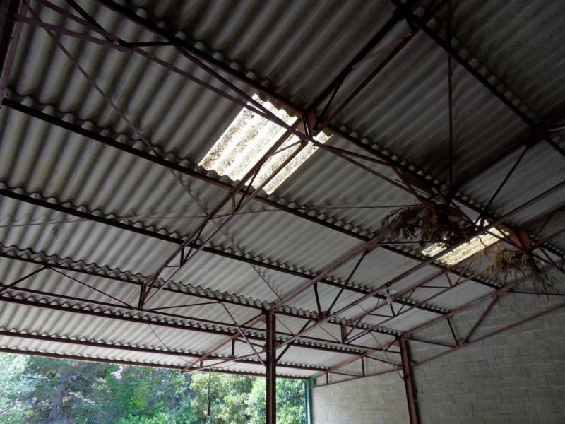 Vente bâtiment Malemort du comtat 86000€ - Photo 5
