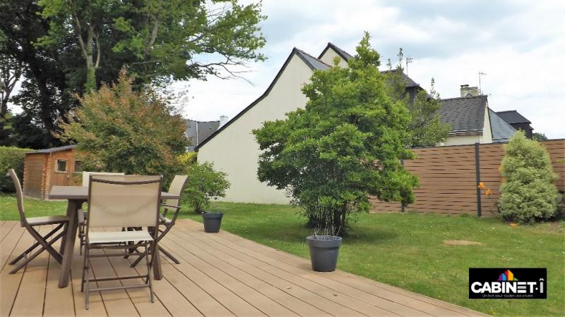 Sale house / villa Orvault 350900€ - Picture 2