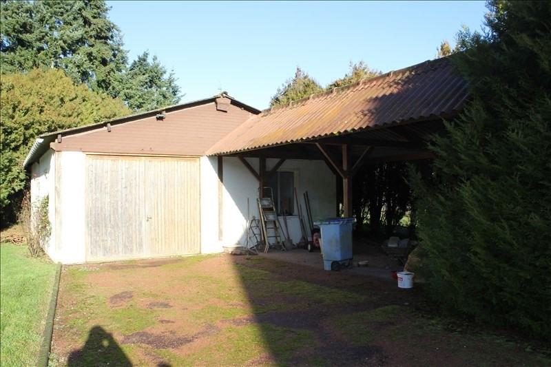 Vente maison / villa Maintenon 243800€ - Photo 10