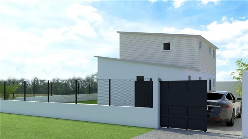 Revenda casa Les avirons 375000€ - Fotografia 3