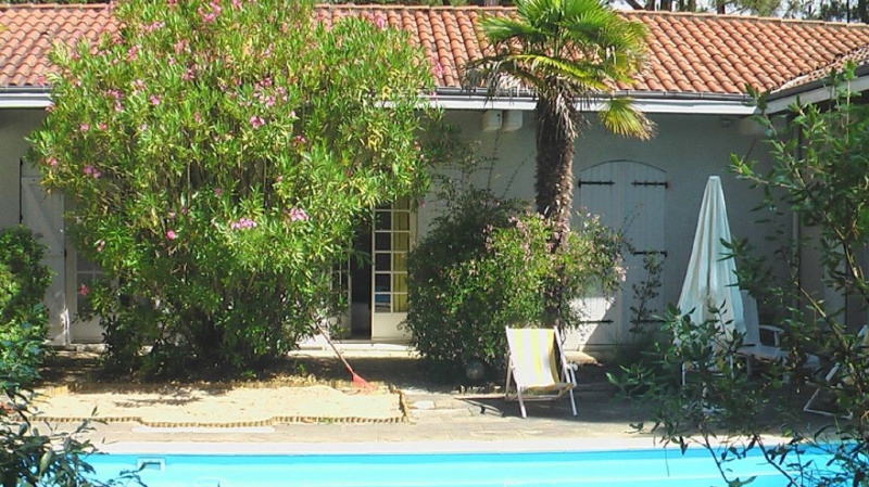 Vente maison / villa La palmyre 55 191€ - Photo 5