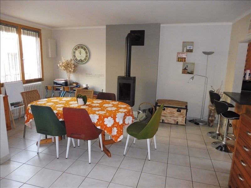 Vente maison / villa La romagne 143480€ - Photo 4