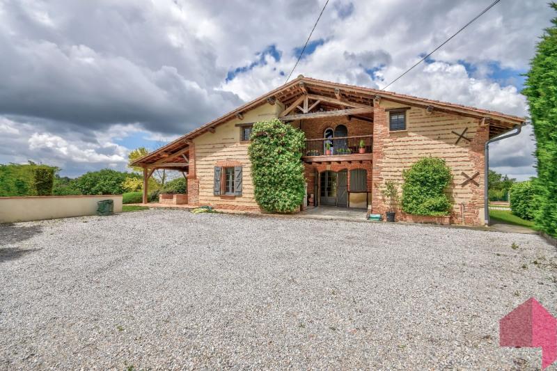 Deluxe sale house / villa Verfeil 690000€ - Picture 2