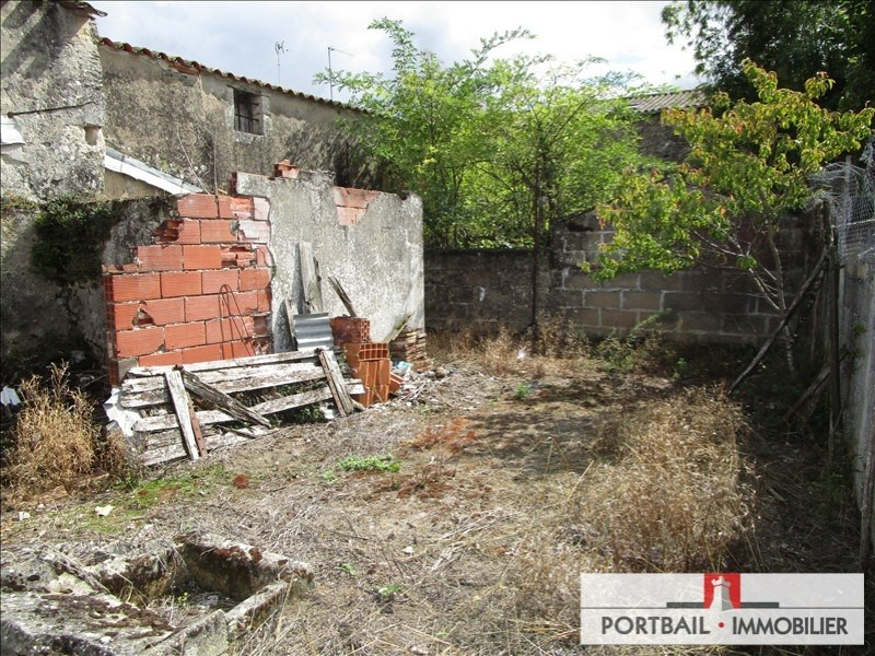 Sale house / villa Blaye 35000€ - Picture 2