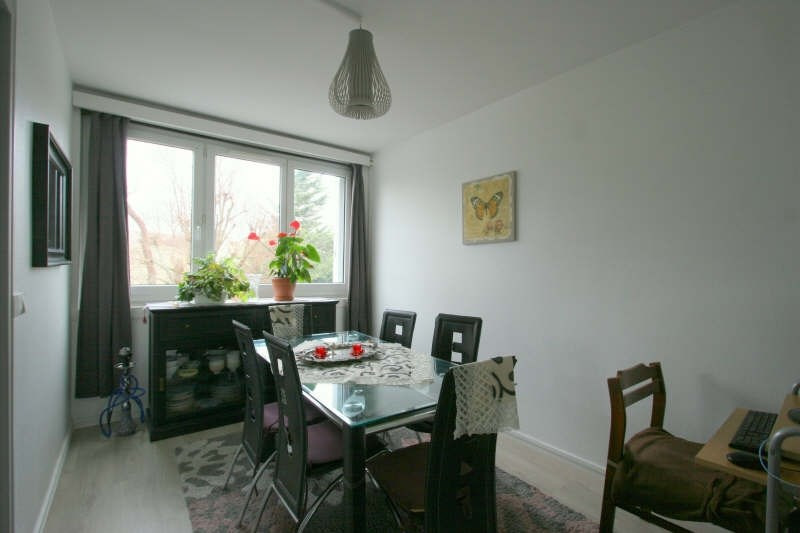 Sale apartment Fontainebleau 242 000€ - Picture 2
