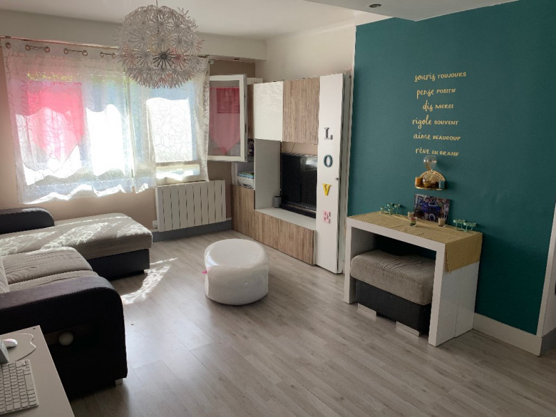 Vente appartement Sartrouville 165 600€ - Photo 2
