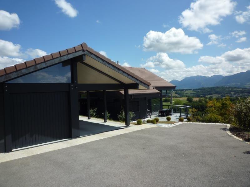 Immobile residenziali di prestigio casa Cuvat 990000€ - Fotografia 1