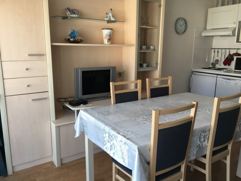 Location vacances appartement Fort mahon plage  - Photo 3