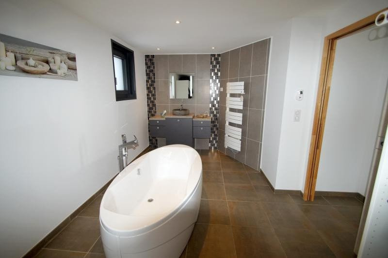 Verkoop  huis St didier en velay 309000€ - Foto 5