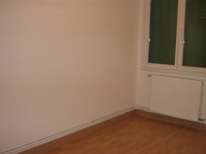 Rental apartment Nevers 475€ CC - Picture 5