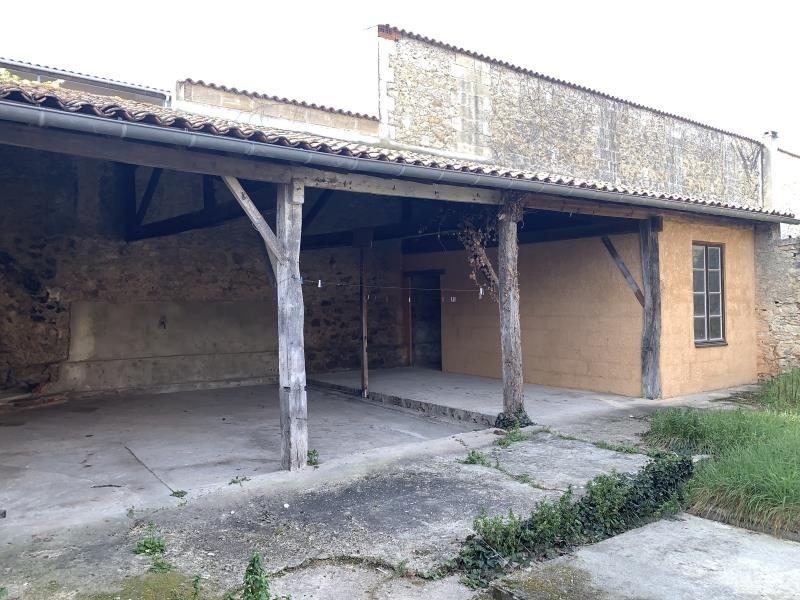 Investimento casa Langon 280000€ - Fotografia 3
