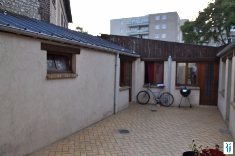 Sale building Sotteville les rouen 590000€ - Picture 3