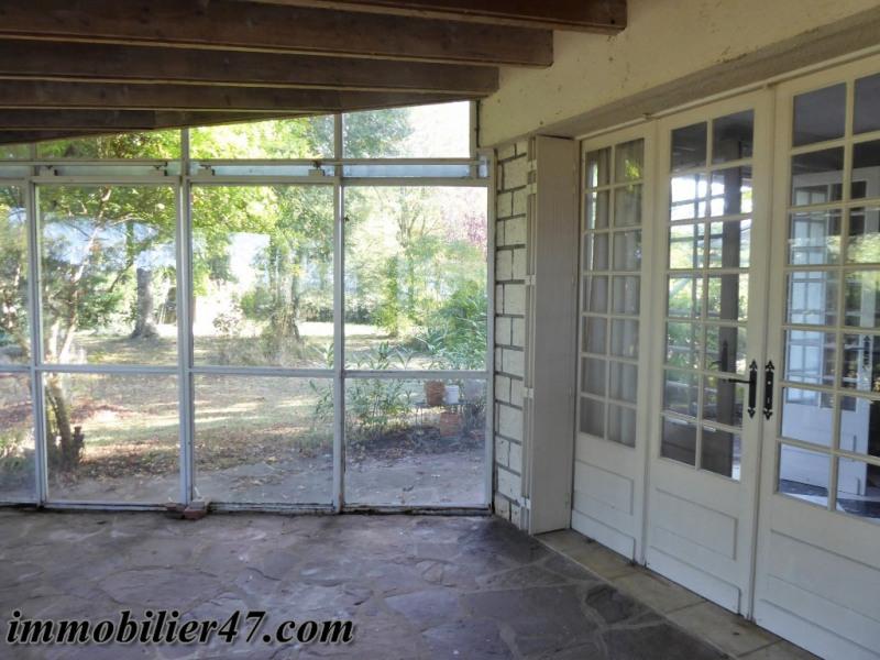 Verkoop  huis Sainte livrade sur lot 119900€ - Foto 18