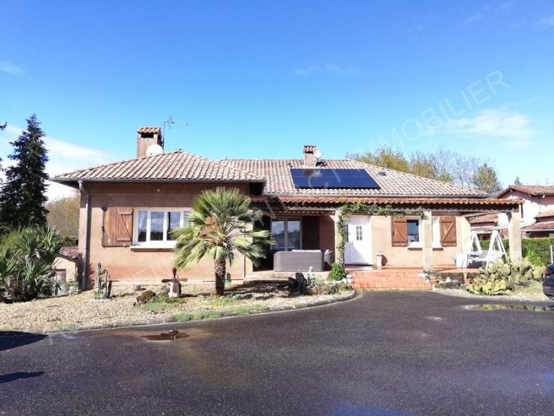 Sale house / villa Mont de marsan 258000€ - Picture 8
