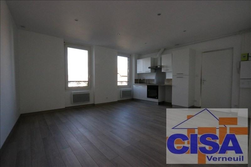 Location appartement Creil 610€ CC - Photo 1