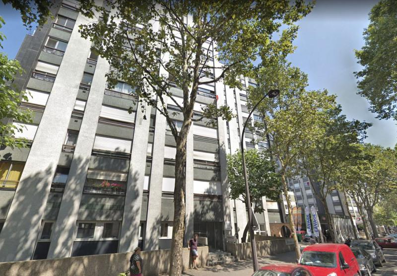 Vente appartement Paris 19ème 500000€ - Photo 1