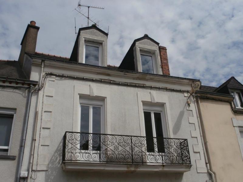 Vente maison / villa Châteaubriant 61000€ - Photo 1