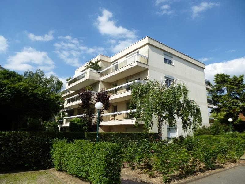 Revenda apartamento Le perreux sur marne 508000€ - Fotografia 5