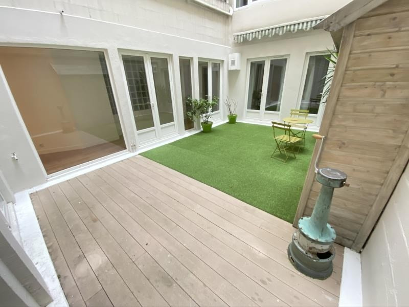 Vente loft/atelier/surface Paris 20ème 925000€ - Photo 5
