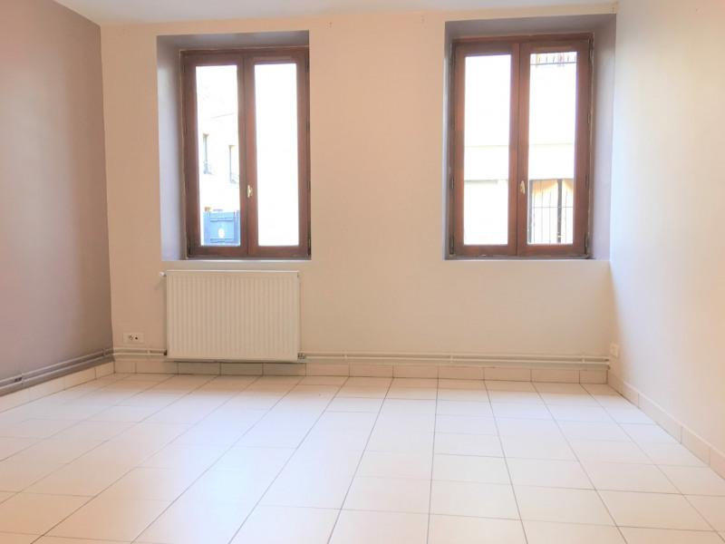 Rental apartment Pierrelaye 698€ CC - Picture 1