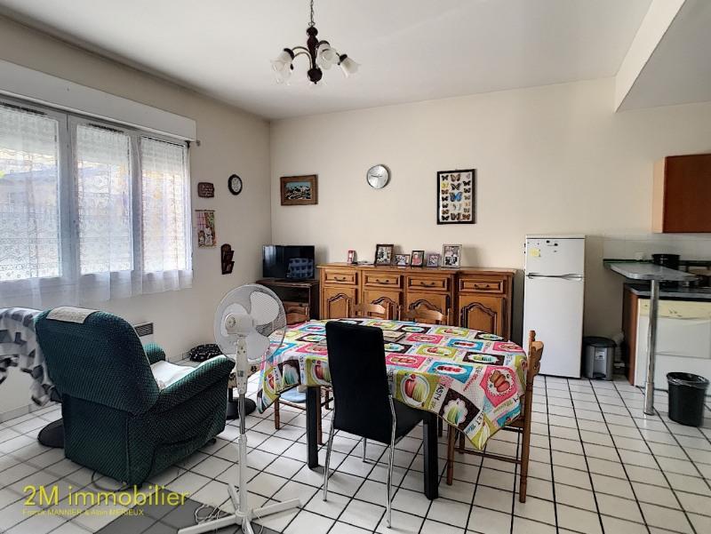 Rental apartment Melun 699€ CC - Picture 1