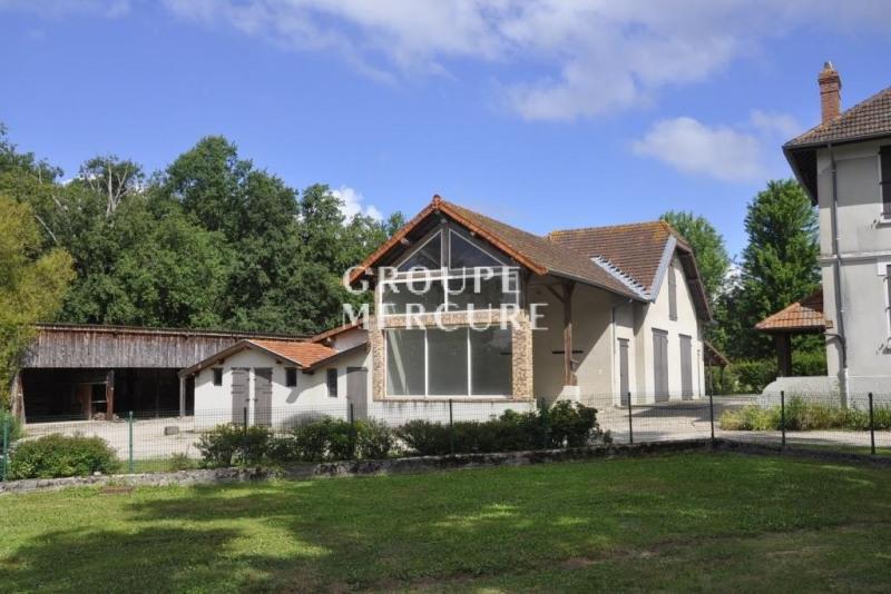 Vente de prestige maison / villa Villars les dombes 1950000€ - Photo 9