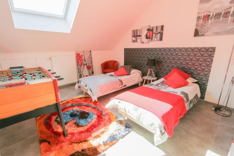 Vente de prestige appartement Aix les bains 574000€ - Photo 6