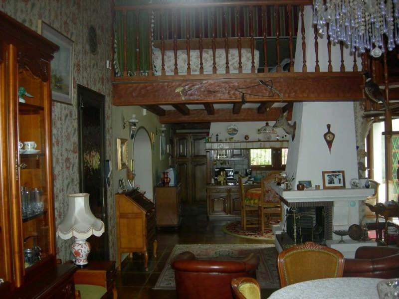 Sale house / villa Jard sur mer 440000€ - Picture 5