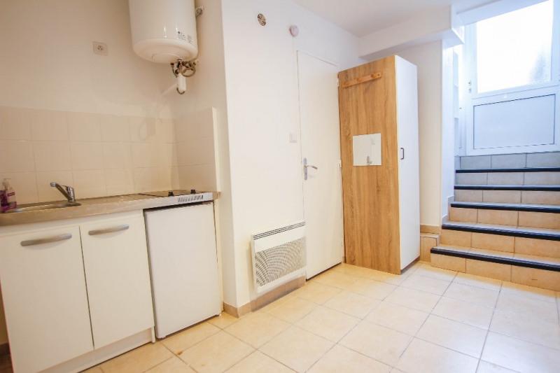 Revenda apartamento Asnieres sur seine 98000€ - Fotografia 1