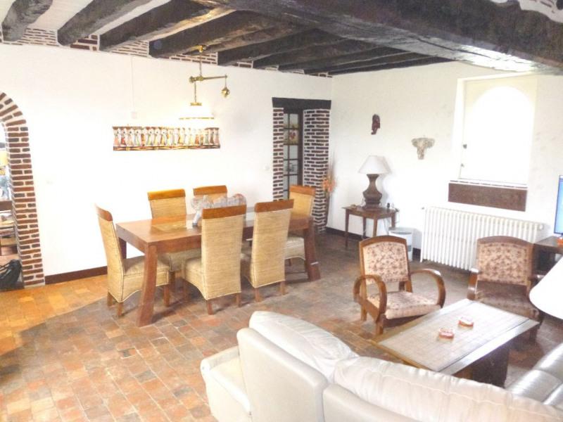 Sale house / villa Verneuil d'avre et d'iton 260000€ - Picture 3