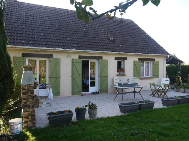 Vendita casa Dammartin en serve 248000€ - Fotografia 1