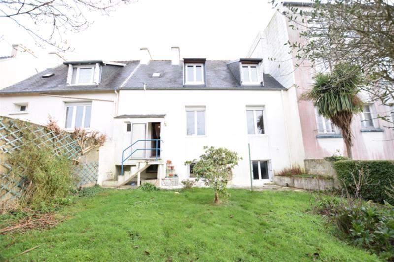 Sale house / villa Brest 154400€ - Picture 9