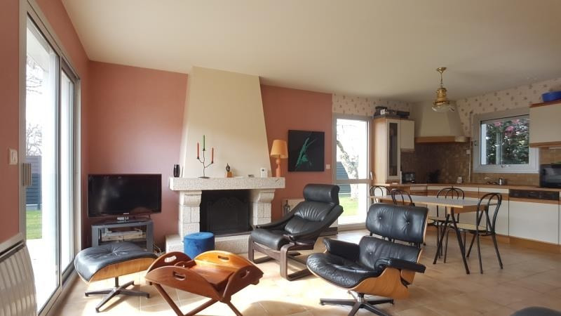Vente maison / villa Fouesnant 278 250€ - Photo 4