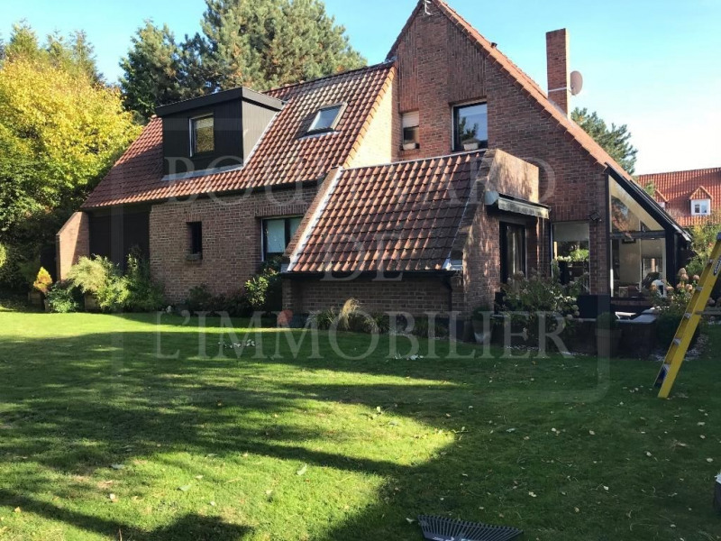 Deluxe sale house / villa Bondues 640 000€ - Picture 14