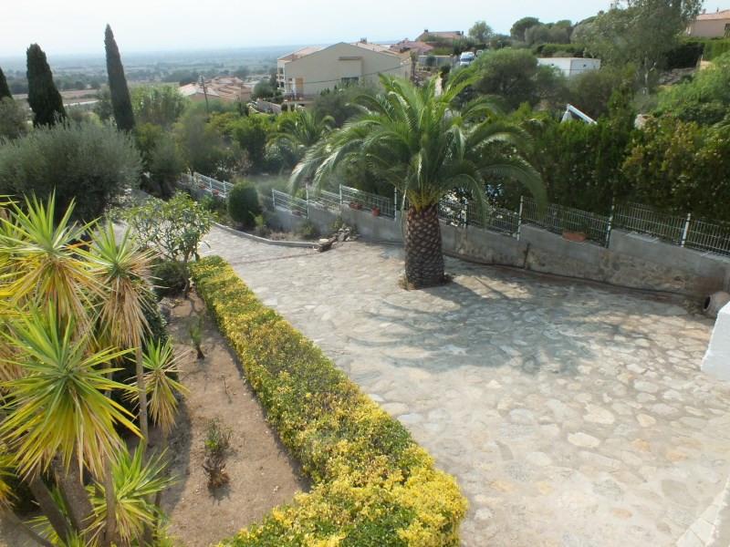 Alquiler vacaciones  casa Rosas-palau saverdera 736€ - Fotografía 2