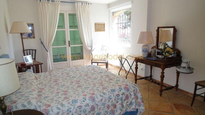 Vendita nell' vitalizio di vita casa Sainte-maxime 1045000€ - Fotografia 10