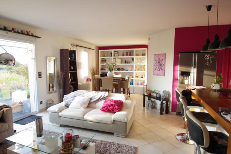 Venta  casa Le thou 241500€ - Fotografía 4
