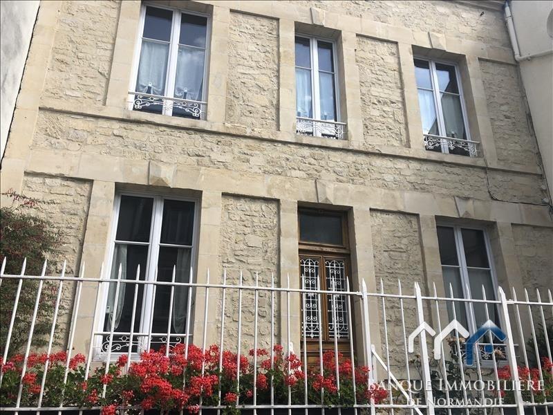 Sale house / villa Caen 449400€ - Picture 1