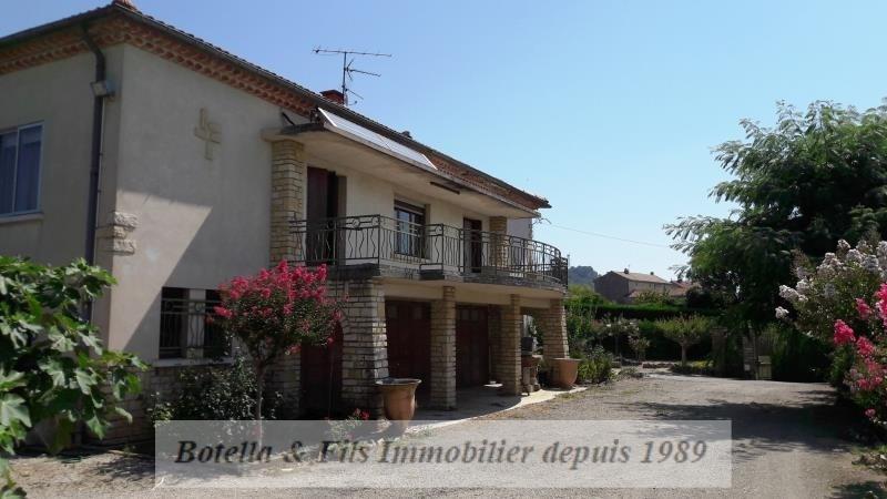 Venta  casa St michel d'euzet 266000€ - Fotografía 2