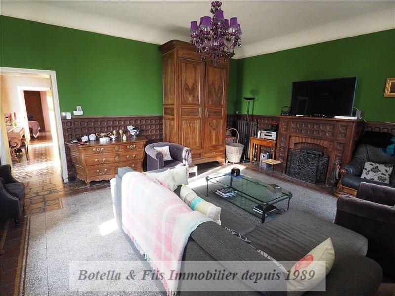Verkoop van prestige  kasteel Goudargues 895000€ - Foto 17