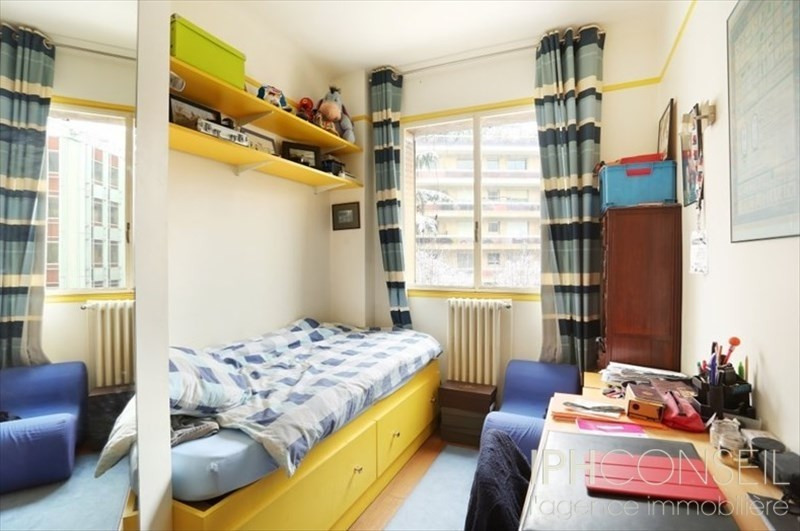 Deluxe sale apartment Neuilly sur seine 1395000€ - Picture 6