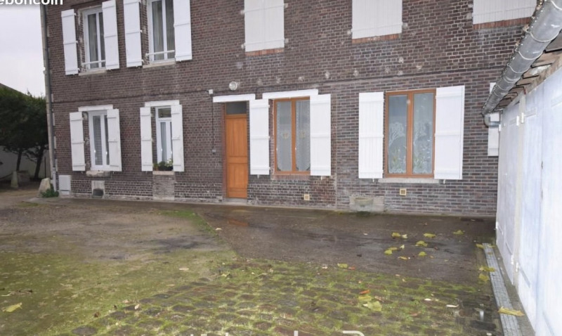 Vente appartement Chantilly 100000€ - Photo 3